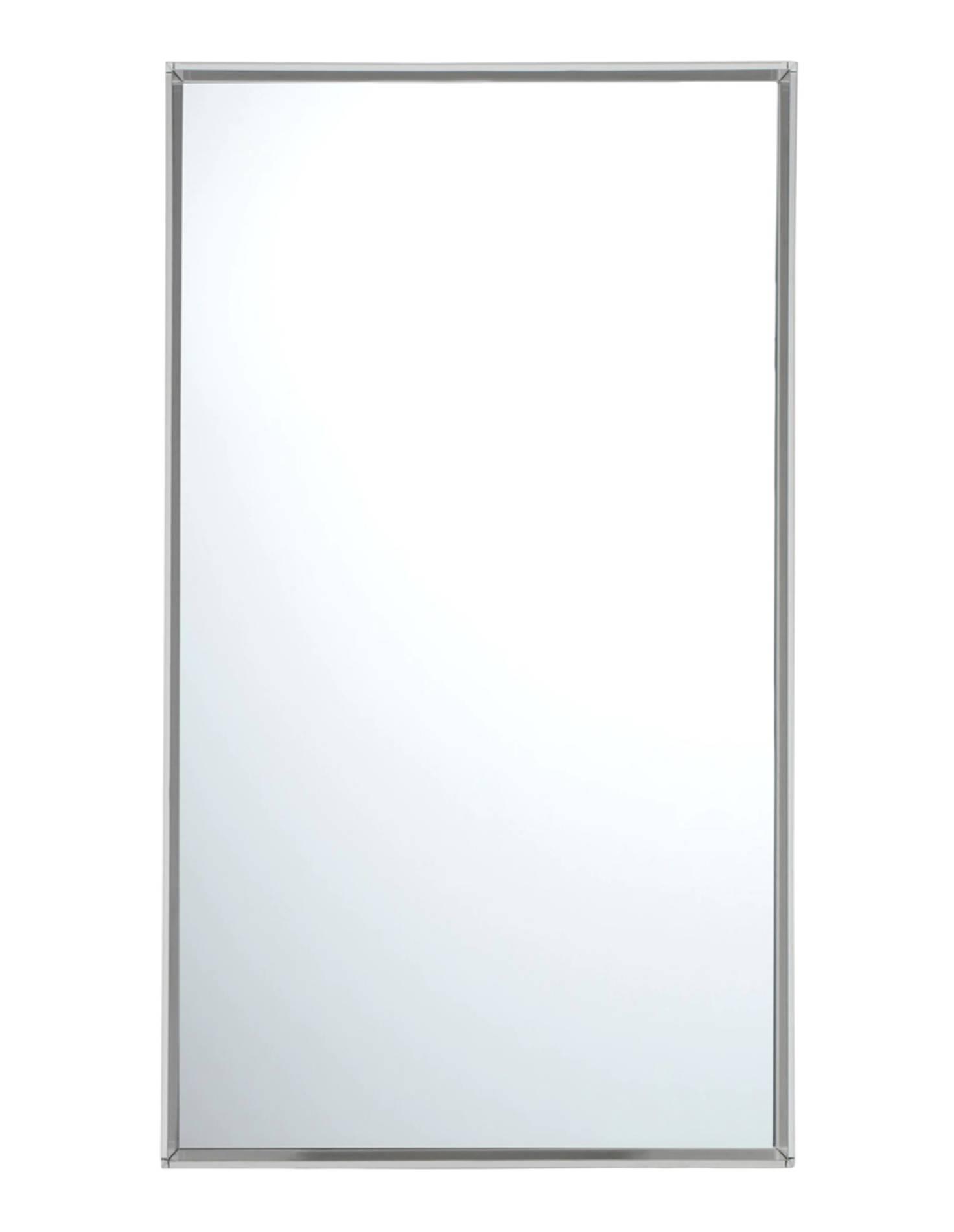 Only Me Spiegel 80 x 180 cm, glasklar