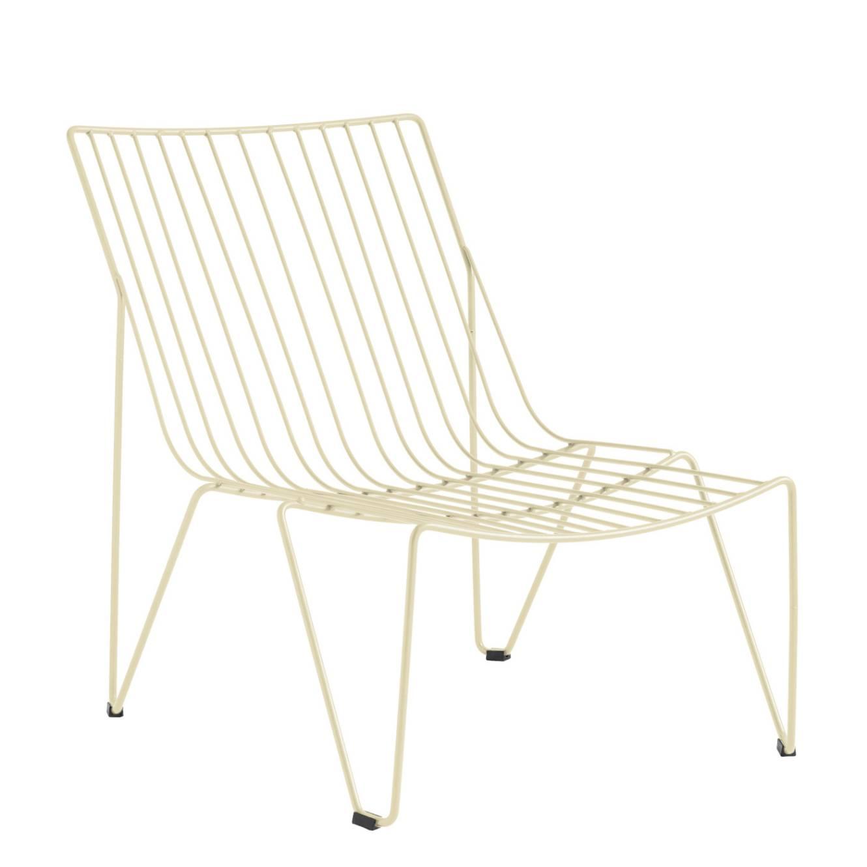 iSimar Monaco Loungesessel Design Möbel