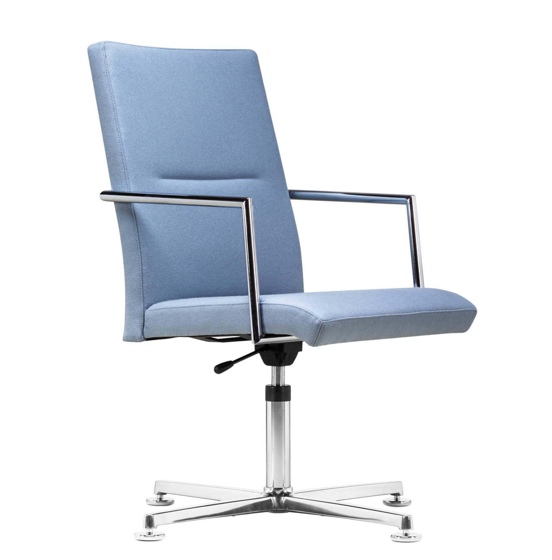 VANK Ranz Konferenzstuhl RZ500100 Büroeinrichtung