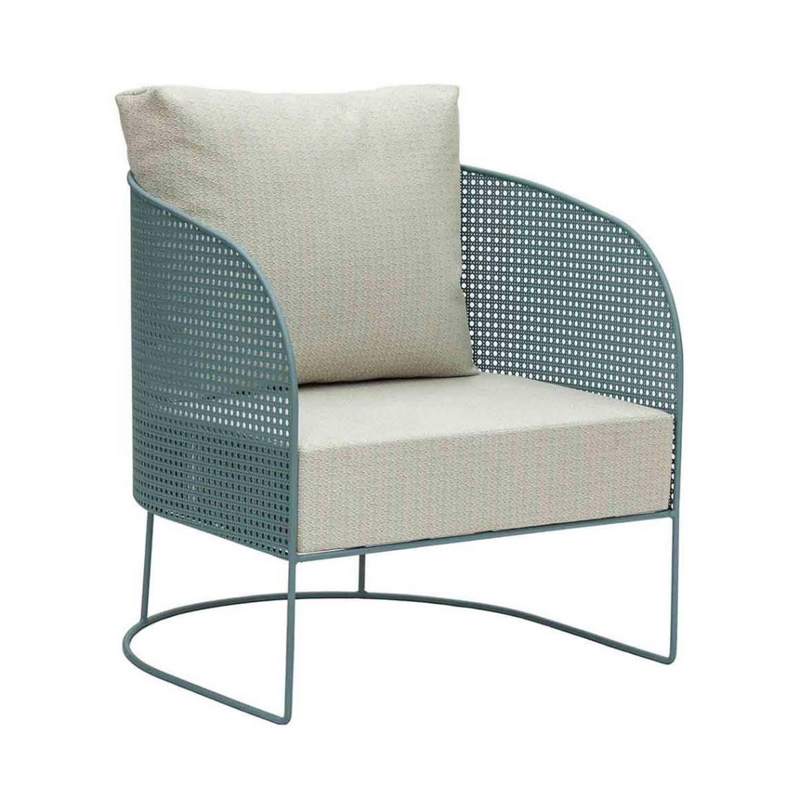 iSimar Arena Loungestuhl Design Möbel