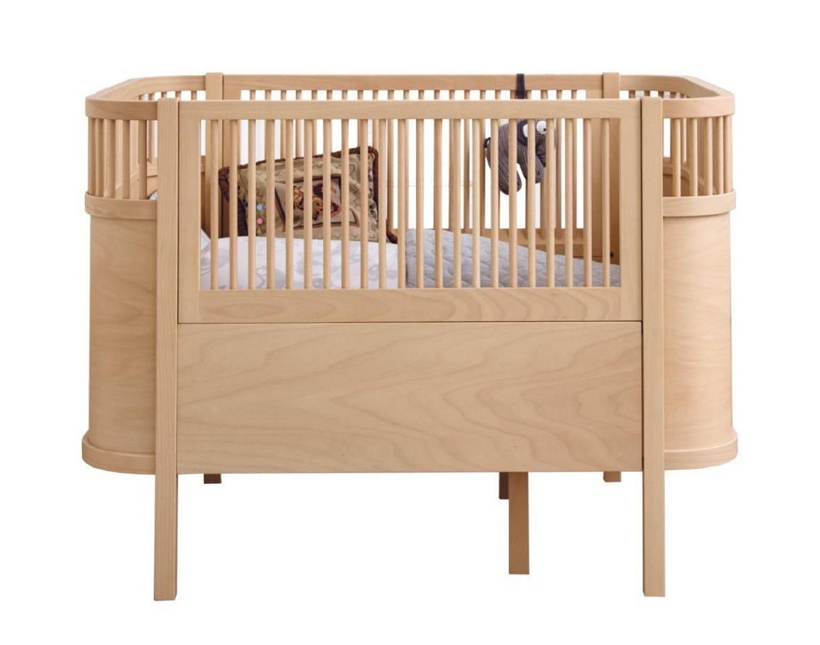 Sebra Das Sebra Bett Baby Junior Buchenholz 2001314 Ambiente