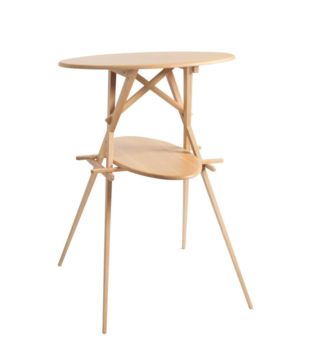 Mobles114 Jujol 1920 Beistelltisch Design Möbel