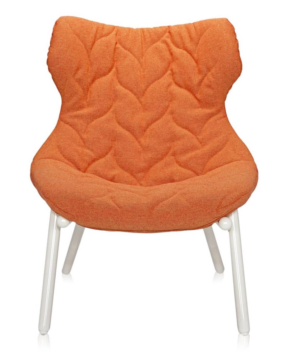 Foliage Sessel, orange